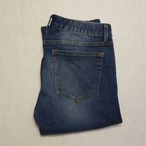 Gap 1969 Curvy Boot Cut Jeans Size 27